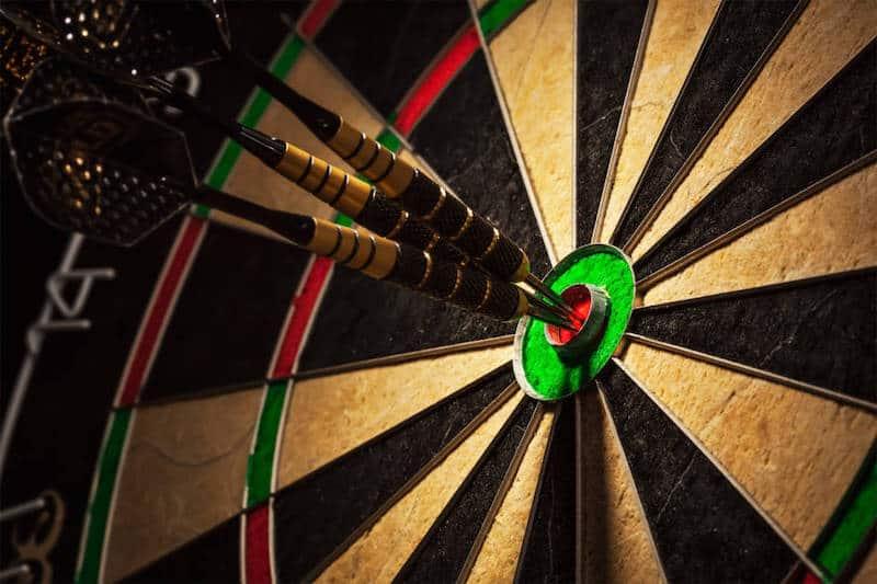 jak obstawiac darts (lotki)