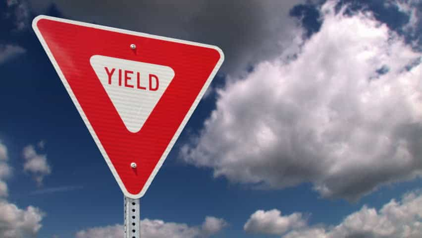 dobry yield - co to jest