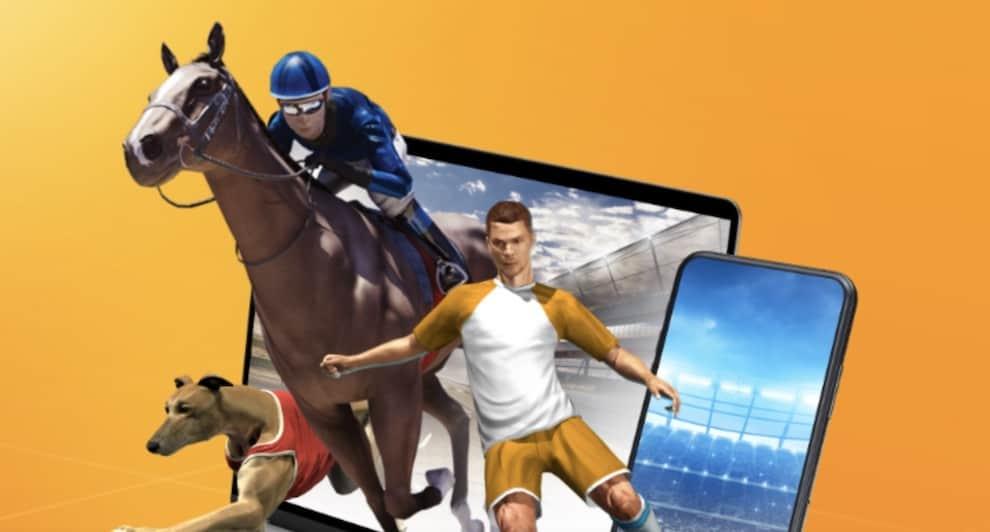 sporty wirtualne zarobek